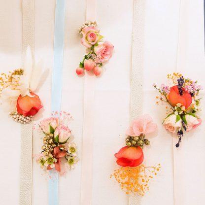 Animation Florale JOVOY PARFUM